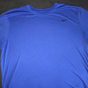 Men Dri Fit Nike r shirt size 2X